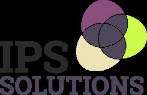 12 IPS soluitins met tekst